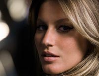 Vicente de Paulo - beauty - Gisele Bundchen